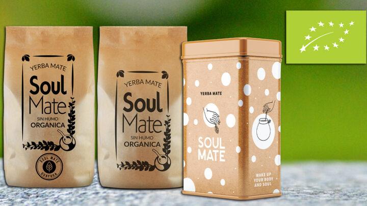 yerba mate soul mate organica