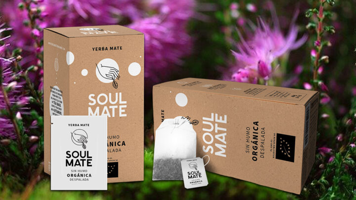yerba mate soul mate in tea bags