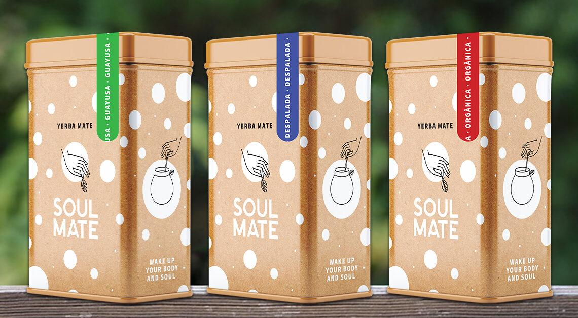 yerba mate soul mate tin can