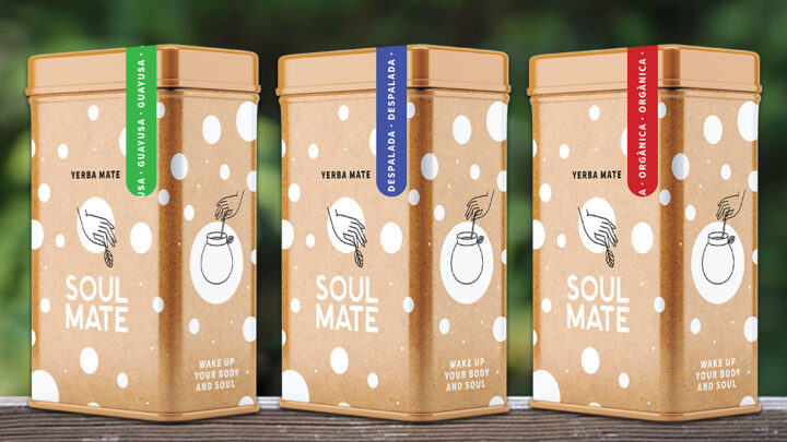 yerba mate soul mate tin can